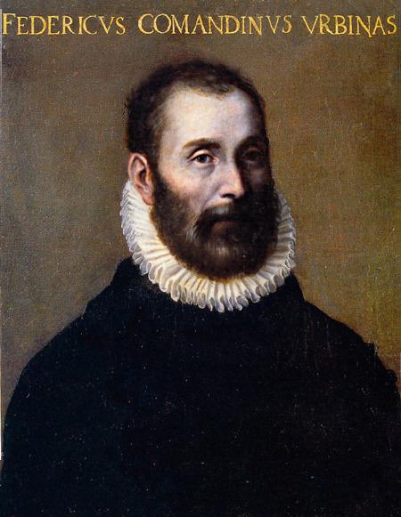 Gli studi di filosofia e medicina di Federico Commandino (1509-1575) tra Padova e Ferrara