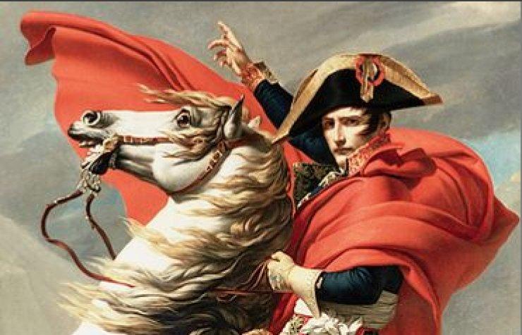 Napoleone: le Istituzioni scientifiche, i Licei, le Università