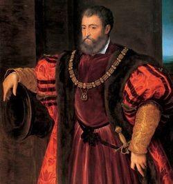 Echi danteschi nelle committenze artistiche di Alfonso I d'Este
